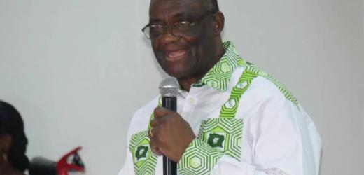 Kakou Guikahué répond à Gon Coulibaly et prévient: «Nous avons récusé le Premier ministre qui a jeté l'éponge… très bientôt, vous allez entendre le Pdci»