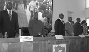 Programme des obsèques de Kouakou Koffi dit Soungalo