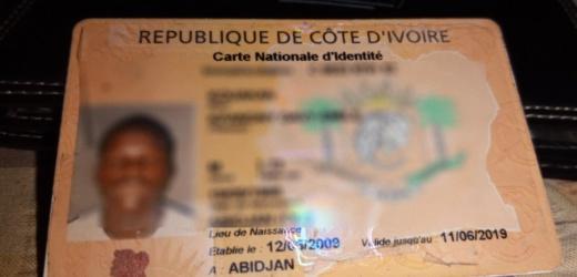 Gratuité de la CNI : «Le Gouvernement vient de montrer qu'il fait l'exclusion et la discrimination», Guikahué (CDRP-PDCI) explique