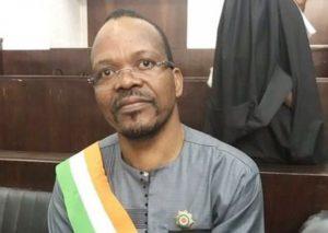 LEGISLATIVES 2021: Alain Lobognon froisse la décision de Soro et fait acte de candidature