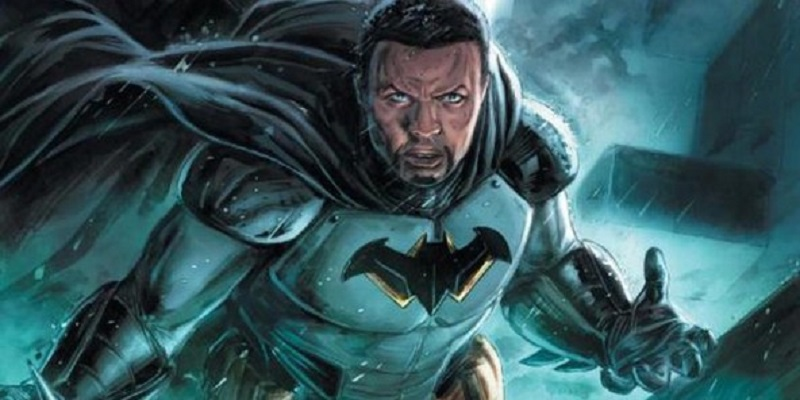 BANDE DESSINEE: En 2021, le super-héros Batman sera noir