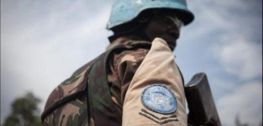 TERRORISME : 3 casques bleus ivoiriens tués au Mali, leur identité