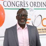 CÔTE D'IVOIRE/PRESSE: Zohoré Lassane, nouveau président du GEPCI