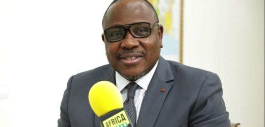 CÔTE D'IVOIRE/LEGISLATIVES 2021: Le président de la CEI annonce une campagne électorale d'une semaine