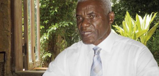 GOUVERNANCE EN AFRIQUE: Oulatta Gaho dit Pierre (ex-député RDR): «Il faut sortir des régimes présidentiels qui rappellent la royauté»