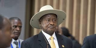 OUGANDA: La Commission électorale déclare le président sortant Yoweri Museveni vainqueur de la présidentielle