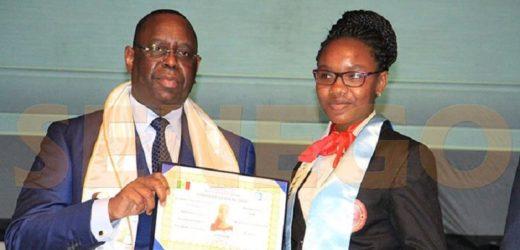 FRANCE/Une enquête ouverte pour la disparition de Diary Sow, meilleure élève du Sénégal