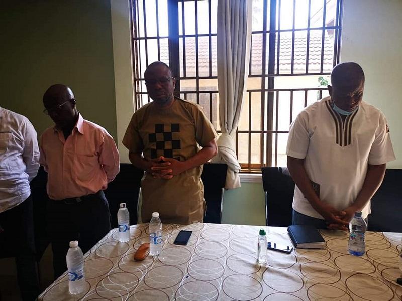 GHANA-CÔTE D'IVOIRE: Voici comment les exilés politiques pro-Gbagbo vont rentrer à Abidjan