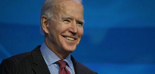 ETATS-UNIS : Voici les artistes qui vont chanter à l'investiture de Joe Biden