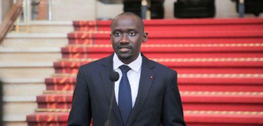 CÔTE D'IVOIRE: Un nouveau Gouvernement formé