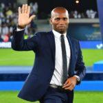 FOOTBALL: Didier Drogba seul Africain nommé pour le Hall of Fame du championnat anglais