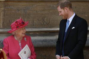 ROYAUME UNI / MORT DU PRINCE PHILIP : Obsèques en présence du prince Harry samedi 17 avril