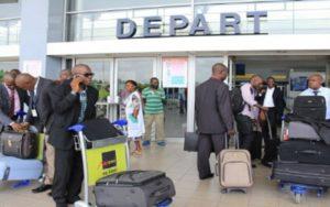 CÔTE D'IVOIRE/COVID-19 : Le test PCR passe de 50 000 à 25 000 FCFA à l'aéroport d'Abidjan