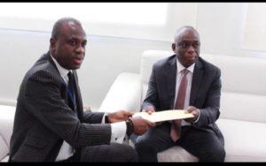 RETOUR EN CÔTE D'IVOIRE: Quelque chose se passe entre Blé Goudé et KKB