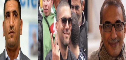 ALGERIE/LEGISLATIVES : Opposants arrêtés à la veille du scrutin