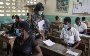 CÔTE D'IVOIRE/BEPC: L'épreuve de physiques reprise mercredi
