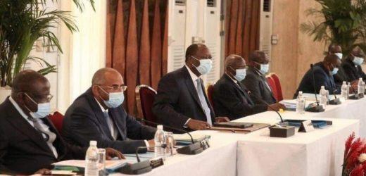 CÔTE D'IVOIRE/CONSEIL DES MINISTRES: Plusieurs directeurs de cabinet nommés mercredi dernier