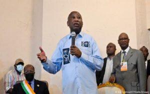 CÔTE D'IVOIRE: VOICI CEUX QUI VONT ORGANISER LE CONGRES DU NOUVEAU PARTI DE GBAGBO
