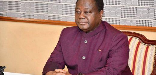 CÔTE D'IVOIRE: Le PDCI prépare la reconquête du pouvoir en 2025