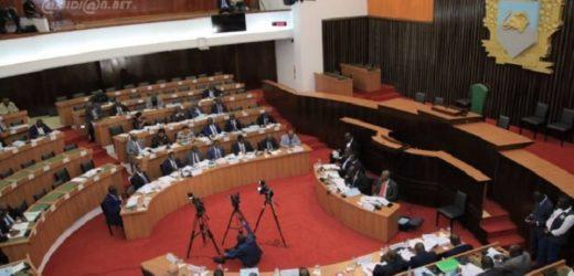 PARLEMENT IVOIRIEN : la vie chère et le déficit énergétique adoptés au menu des travaux