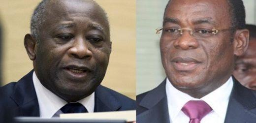 CÔTE D'IVOIRE/CONTRÔLE DU FPI: Affi N'Guessan en combat contre Gbagbo