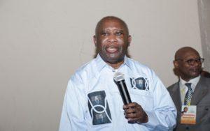 CÔTE D'IVOIRE : L'ambassadeur Emmanuel Ackah nommé directeur de cabinet de Gbagbo