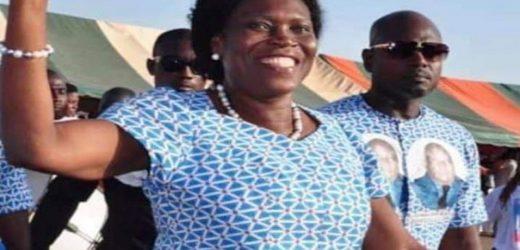 CÔTE D'IVOIRE: Simone Gbagbo réagit aux propos de Bictogo