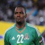 FOOTBALL: Le gardien ivoirien Sylvain Gbohouo ne jouera plus au TP Mazembe