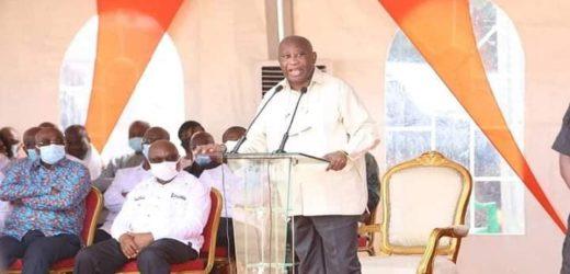 CÔTE D'IVOIRE: Gbagbo aux populations WÊ de l'Ouest: «Recherchons la fin du cycle de morts politiques» (L'intégralité du discours)