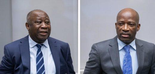 CÔTE D'IVOIRE : Ce que Blé Goudé va faire à Gbagbo à son retour