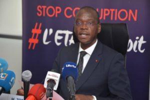 C.I / CORRUPTION: LE MINISTRE ÉPIPHANE ZORO BI BALLO EPINGLE PLUSIEURS SERVICES PUBLICS