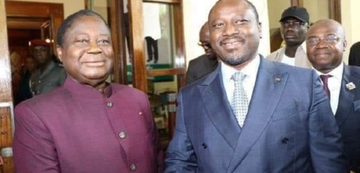CÔTE D'IVOIRE: depuis son exil, Soro Guillaume parle de Bédié (Déclaration)