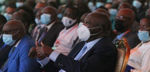 CÔTE D'IVOIRE: Gbagbo crée son parti et en devient le premier Président